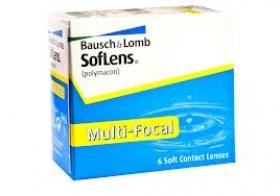 Buy Soflens Multifocal Contacts Online Contactlens Com 174