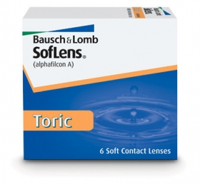 SOFLENS TORIC 6-PACK