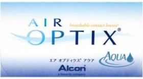 Buy Air Optix Aqua Contacts Online Contactlens Com