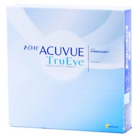 ACUVUE 1 DAY TRUEYE 90 PACK