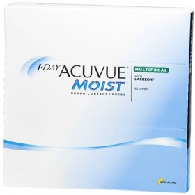 ACUVUE 1-DAY MOIST MULTIFOCAL 90 PACK