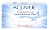 ACUVUE OASYS WITH HYDRACLEAR PLUS 6 PACK